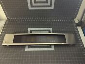 Ge Oven Touchpad Control Panel P Wb29t10062