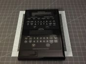 Ge Microwave Oven Control Panel P Wb36t10731