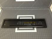 Ge Double Oven Control Panel P Wb36t10149