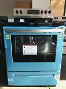30 Frigidaire Electric Range Stove Stainless Steel Ffef3052ts 0004729