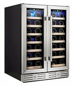 Kalamera Wine Cooler Fit Perfectly Into 24 Inch Space Brand New Item