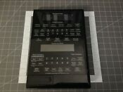 Ge Microwave Control Panel P Wb27t11261
