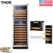 Thor Kitchen Wine Cooler Refrigerator Bottle Fridge Chiller Thermostat Cabinet