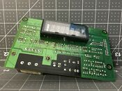 Ge Microwave Oven Combo Control Board P Wb27t10463