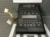 Ref Ge Microwave Oven Combo Control Panel P Wb36t10734 Wb27t10491 Wb27t10566