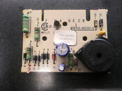 Fisher Paykel Dryer Control Board We4m272