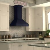 Zline 30 In Designer Series Wall Mount Range Hood 8597b 30