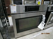Bosch Hblp451luc 30 Electric Wall Oven Left Swing