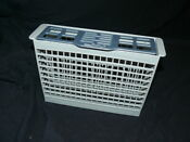 Maytag Dishwasher Small Accessory Knife Utensil Silverware Basket Lightly Used