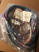 Maytag Washer Dryer Combo Wire Receptacle Wire Connector 306071