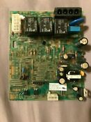 2304078 Whirlpool Refrigerator Electronic Control Board W10135091 Free Shipping