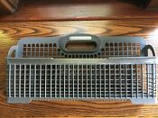 Kitchenaid Dishwasher Utensil Basket From Model No Kudp02crbt3