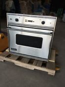 Viking Veso105 Ss Electric Wall Oven We Ship Freight