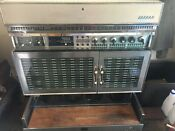 Antique 1960s Tappan Fabulous 400 Gas Stove Oven