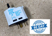 60 Days Warranty Whirlpool Dryer Push To Start Switch Wp3398094 3398094