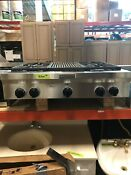 Kitchenaid 36 Gas Cooktop