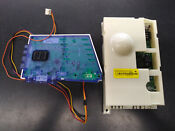 Frigidaire Electrolux Dryer User Interface Control Boards 137207900 5304496068