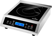 Duxtop Professional Portable Induction Cooktop Commercial Range Countertop Burn