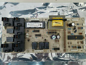 Thermador Cm302 Built In Double Oven Relay Board 00486910 5020005923