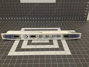 Ge Refrigerator User Interface Control Panel W Board P Wr55x10389