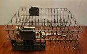 Whirlpool Kenmore Dishwasher Upper Dish Rack Part Wpw10350382