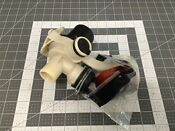 Maytag Neptune Washer Water Drain Pump Switch P Wp25001052 25001052 22003244