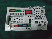 Oem Kenmore Washer Control Board W10632925