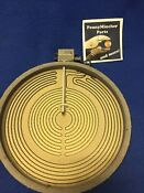 Whirlpool Kenmore Frigidaire Maytag Stove Dual Element W10823692 8523693