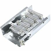279838 Dryer Heating Element Assembly Replacement Part By Replaces