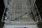 Frigidaire Dishwasher Upper Dishrack With Wheels 5304498211