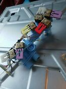 Whirlpool Maytag Washer Water Inlet Valve P W10853723 W10404420 Used