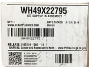Ge Washer Transmission Wh49x22795