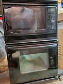 Ge Combo Oven Microwave