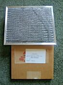 Maytag Amana Whirlpool Range Hood Filter Duct R0199699 New In Open Package