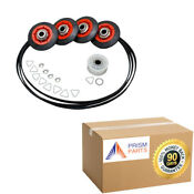 For Whirlpool Dryer Repair Kit 27 Inch Wide Thin Twin Part Pr2069013pawp571