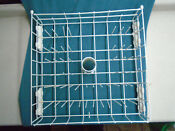 Oem Whirlpool Dishwasher Lower Rack Tower W10161215 Wp8268825 3369760