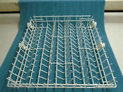 Oem Whirlpool Dishwasher Upper Rack W11169039 3372600