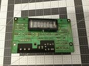 Ge Microwave Oven Control Board P Wb27t10463