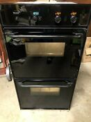 Thermador 27 Convection Thermal Double Wall Oven Model Ct227n 02