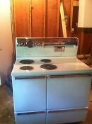 Ge Stratoliner 1950 S Stove Oven