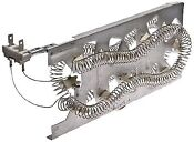Genuine Whirlpool Kenmore Oem Replacement 3387747 Heating Element Clothes Dryer