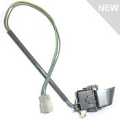 Wp3949238 Washing Machine Lid Switch For Whirlpool Kenmore Roper Estate