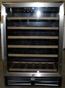 Avanti 24 50 Bottle Free Standing Wine Cooler Wcr506ss With Bonus