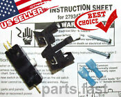W10820036 Ps11723153 Ap5985146 279347 Washer Lid Switch New