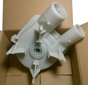 3352293 3352292 Washer Water Pump New