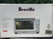 Breville Quick Touch Microwave Oven Bmo734xl