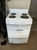 Hotpoint Compact Ranger Electric