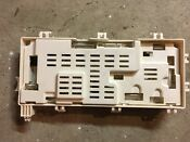 Ge Front Load Washer Power Board Wh12x10483 1811505 Ah3487299