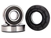 Lg Washer Tub Bearing Seal Kit See Model Fit List