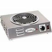 Broil King Csr 3tb Professional Single Hot Plate Hi Power 14 Inch By